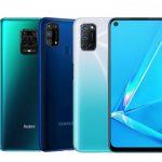 3 TOP MID-RANGE SMARTPHONE PARUH PERTAMA 2020