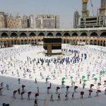 Arab Saudi Tahan 2.050 Jamaah Haji Ilegal, KJRI: Tidak Ada WNI