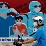 Berbulan-Bulan Nol Kasus Covid-19, Vietnam Umumkan Kematian Pertama