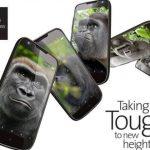 Corning Gorilla Glass Baru Diklaim Tahan Rusak dari Ketinggian 2 Meter