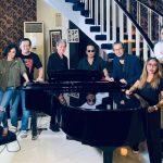 Di Tengah Pandemi Korona, 7 Bintang plus Vina Rilis Single Baru