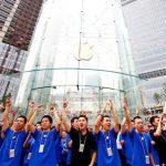Di Tengah Perang Dingin, Apple Asal AS Justru Jadi Jawara di Tiongkok