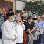 Din Syamsuddin, Refly Harun hingga Rocky Gerung Sepakat Deklarasikan KAMI