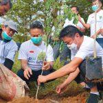 Edi Ajak Warga Peduli dan Cinta Lingkungan 5