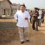 Ekonomi Korea Utara Melesat saat Dunia Dilanda Wabah Covid-19