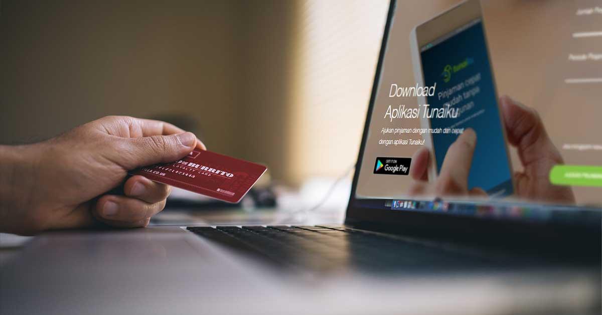 Tips Aman Mengajukan Pinjaman Online Saat Pandemi Corona 1