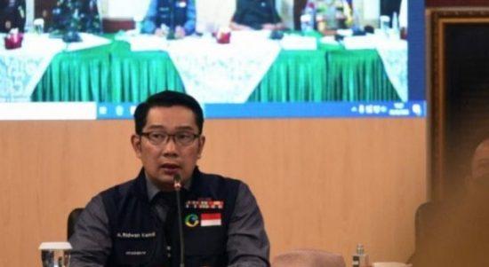 Gubernur Jabar Siap Jadi Relawan Uji Klinis Vaksin Covid-19