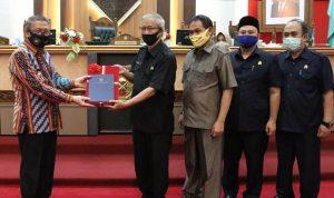 DPRD Kalbar Targetkan APBD Perubahan 2020 Disahkan Agustus Ini 3