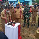 Desa Setuntung Deklarasi ODF dan Stop BABS 8