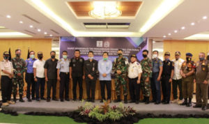 Imigrasi Ketapang Gelar Rapat Koordinasi Pengawasan Orang Asing 3