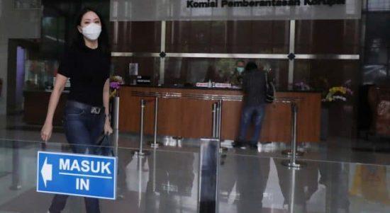 KPK Sambut Baik Perma Pidana Seumur Hidup untuk Koruptor