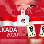 KPU Ketapang Resmi Tetapkan Empat Paslon Peserta Pilkada 2020 6