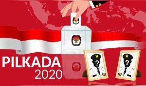 KPU Ketapang Resmi Tetapkan Empat Paslon Peserta Pilkada 2020 1