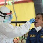 Kasus Covid-19 bertambah 1.679 Orang, Jatim dan Jakarta Saling Susul