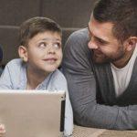 Kenali Tipe dan Cara Mendidik Anak yang Tepat