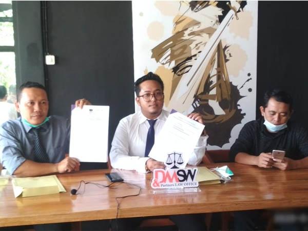 Kuasa Hukum Tuding KPU Jegal Yasir Anshari-Budi Mateus di Pilkada Ketapang 2020