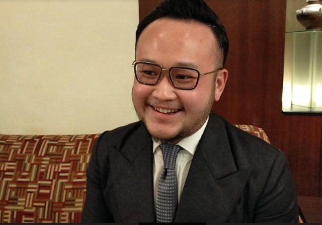 Pandemi Korona, Omset Desainer Samuel Wongso Menurun Hingga 85 Persen