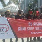 Pekerja Hiburan Malam Anggap Pemerintah Kota Surabaya Diskriminatif