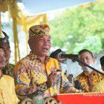 Pemkab Ketapang Akan Lanjutkan Pemugaran Makam Kerajaan Tanjungpura dan Bangun Jembatan Pawan VI 6