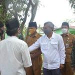 Pemkab Ketapang Serahkan Hewan Kurban ke Sejumlah Masjid, Madarasah dan Yayasan 6