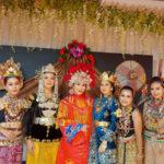 Lestarikan Adat dan Budaya Tidayu, Pemkab Sintang Gelar Pameran Pakaian Pengantin Secara Virtual 5