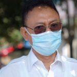 Pemkot Pontianak Wajibkan ASN Kenakan Masker 7