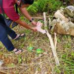 Penemuan Mayat Laki-laki Tanpa Identitas Gegerkan Warga Sandai 22