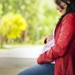 Penyebab Munculnya Flek di Trimester Pertama Kehamilan