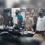 RDTR dan Peraturan Zonasi Kawasan Potensial Cepat Tumbuh Kuala Tolak-Kuala Satong Segera Jadi Perda 23