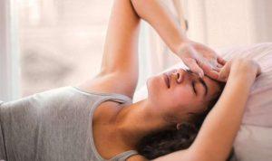 Sakit Kepala di Pagi Hari, Apa Penyebabnya? 1