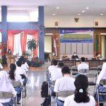 Sekda Yosepha Buka Seleksi Penerimaan Mahasiswa Prodi Kedokteran Untan Jalur Beasiswa Pemkab Sintang 7