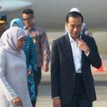 Sosialiasi Protokol Kesehatan, Jokowi Kepikiran Gandeng Ibu-Ibu PKK