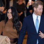 Terungkap Rayuan Unik Pangeran Harry Saat Dekati Meghan Markle