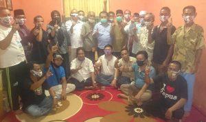 Aron Janji Bangun Rumah Adat Melayu di Sekadau 1