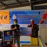 """Semarak BAF 23 Tahun, Bantu Pendidikan Anak Indonesia Melalui CSR BAF Peduli """"Caring for Children"""" 17"""