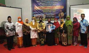 Betty Martin Hadiri Muscab Himpaudi dan Pengukuhan Pokja Bunda PAUD Ketapang 3