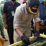Bupati Resmikan BUMDes Desa Kepuluk Sungai Melayu Rayak 21