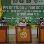 Edi Dukung STIS Syarif Abdurrahman Cetak SDM Berkualitas 19