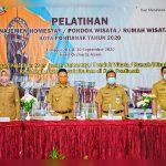 Edi Kamtono Sebut Homestay dan Pondok Wisata Potensi Destinasi Wisata Lokal 6
