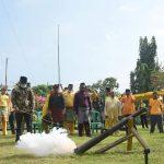 Ikkramat Sebut Pemkab Ketapang Peduli dan Hargai Ahli Waris Kerajaan Matan Tanjungpura 7