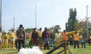 Ikkramat Sebut Pemkab Ketapang Peduli dan Hargai Ahli Waris Kerajaan Matan Tanjungpura 3