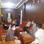 Kapolres Silaturahmi ke Keraton Kusuma Negara Ajak Jaga Kamtibmas Hadapi Pilkada Sekadau 2020 9
