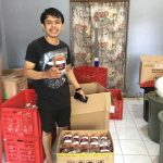Kisah Owner Kerupuk Mager Tangkap Peluang di Tengah Pandemi 5