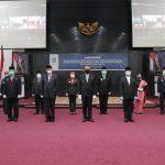 Kukuhkan Empat Pjs Bupati, Sutarmidji Tekankan Jaga Netralitas di Pilkada Serentak 2020 6