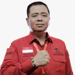 Lasarus Ingatkan Kader PDIP dan Warga Kalbar untuk Waspadai Peningkatan Kasus Covid-19 5