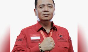 Lasarus Ingatkan Kader PDIP dan Warga Kalbar untuk Waspadai Peningkatan Kasus Covid-19 2