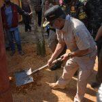Listrik PLN Masuk Desa Batu Payung Marau 5