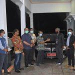 Cuti Kampanye, Martin Rantan Kembalikan Fasilitas Jabatan Bupati ke Pemkab Ketapang 10