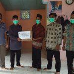 Muhammadiyah Nanga Taman Salurkan Paket Bantuan Makanan Pokok 8