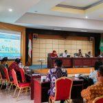 Pemkot Pontianak Bentuk Tim KPLT untuk Petakan Bidang Tanah Menyeluruh 4